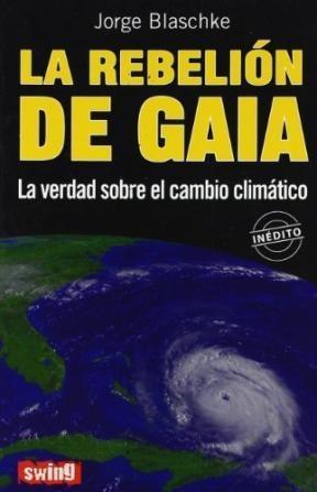 Papel Rebelion De Gaia, La