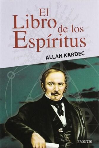 Papel El Libro De Los Espiritus