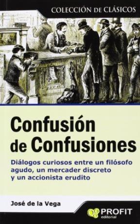 Papel Confusion De Confusiones