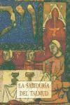 Papel Sabiduria Del Talmud (Pls), La