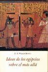 Papel Ideas De Los Egipcios Sobre El Mas Alla