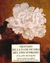 Papel Tratado De La Flor De Oro Del Uno Supremo (Pls)
