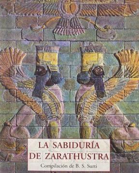 Papel Sabiduria De Zarathustra, La (Pls)
