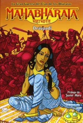 Papel Mahabhárata 2: Dráupadi
