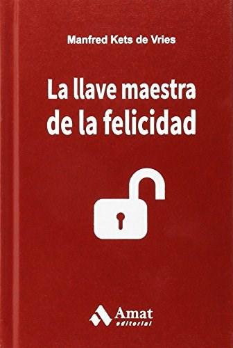 Papel Llave Maestra De La Felicidad, La
