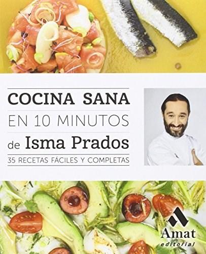 Papel Cocina Sana En 10 Minutos