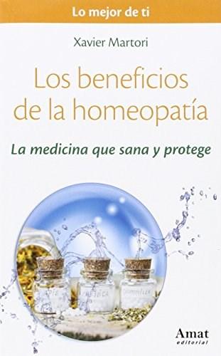 Papel Beneficios De La Homeopatia, Los