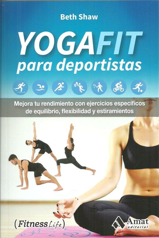 Papel Yogafit Para Deportistas