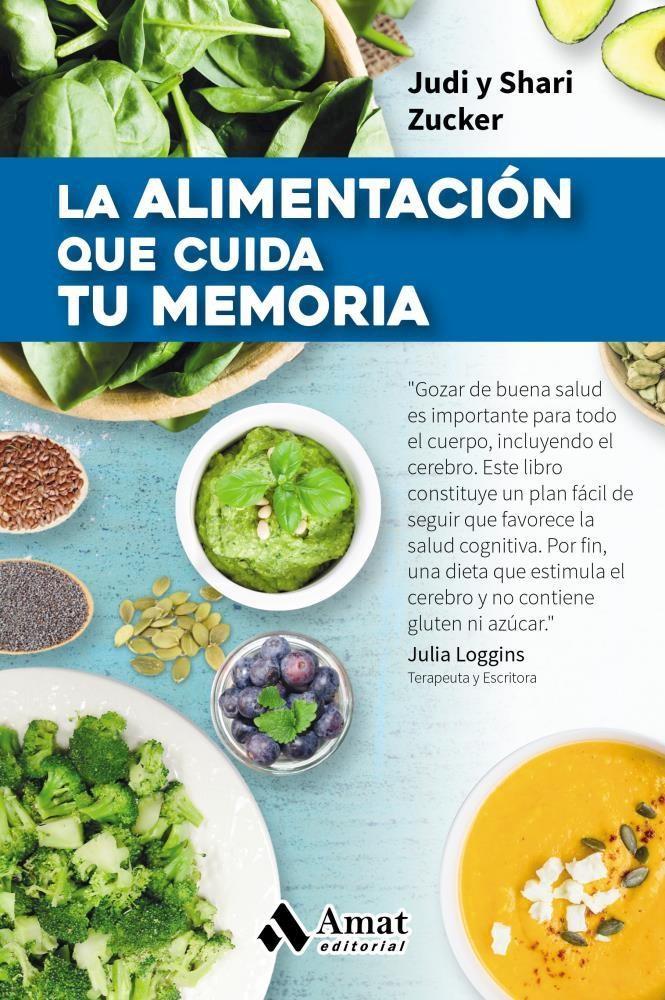 Papel Alimentacion Que Cuida Tu Memoria, La
