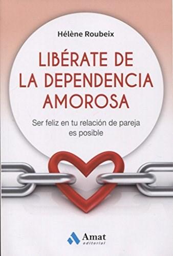 Papel Liberate De La Dependencia Amorosa