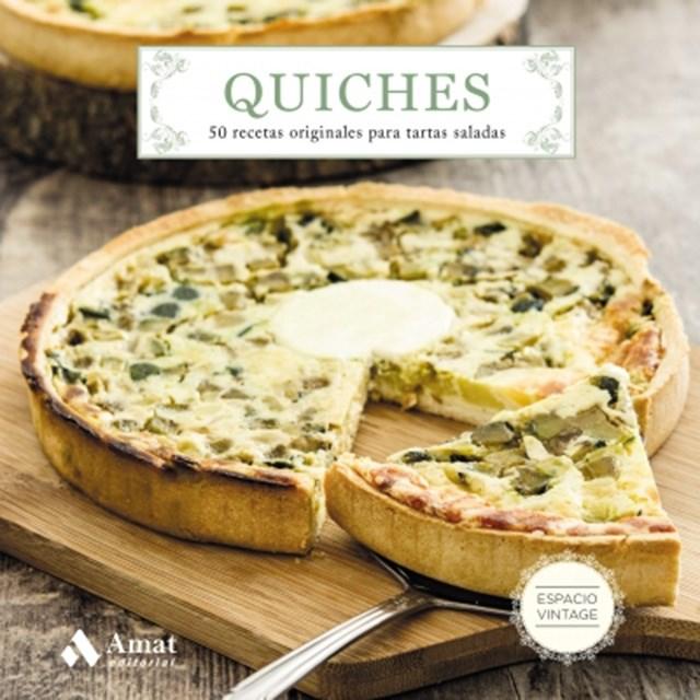 Papel Quiches