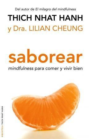 Papel Saborear. Mindfulness Para Comer Y Vivir Bien