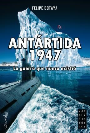 E-book Antártida, 1947