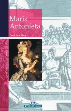 Papel Maria Antonieta