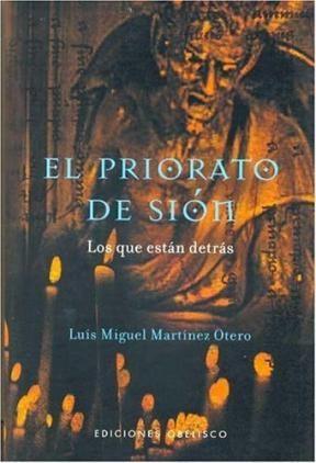 Papel Priorato De Sion, El