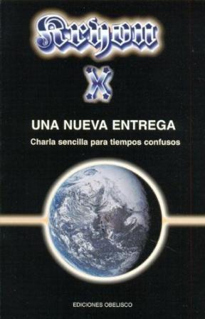 Papel Kryon X - Una Nueva Entrega