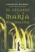 Papel Legado Oculto De Maria Magdalena, El