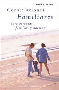 Papel Constelaciones Familiares Para Personas, Familias Y Naciones