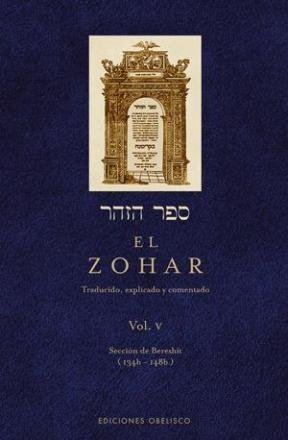 Papel Zohar, El (Vol V)