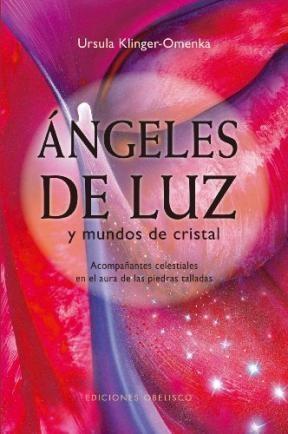 Papel Angeles De Luz Y Mundos De Cristal