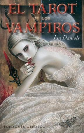 Papel Tarot De Los Vampiros, El