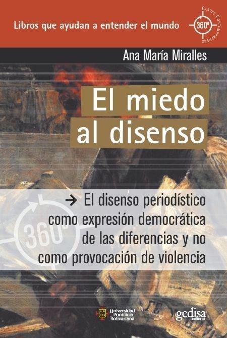 Papel Miedo Al Disenso,El