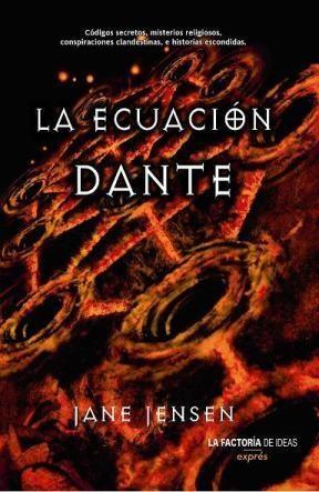 Papel Ecuacion Dante, La