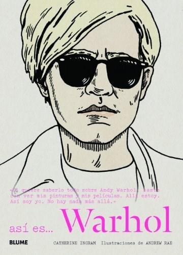 Papel Asi Es... Warhol