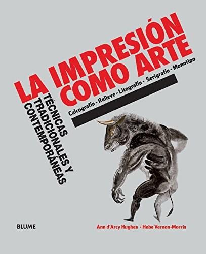 Papel La Impresion Como Arte
