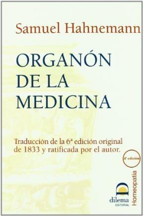 Papel Organon De La Medicina