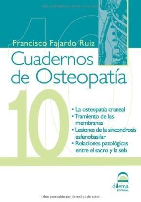Papel Cuadernos De Osteopatía 10