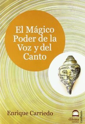 Papel Magico Poder De La Voz Y El Canto, El