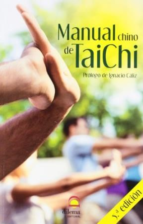 Papel Manual Chino De Tai Chi