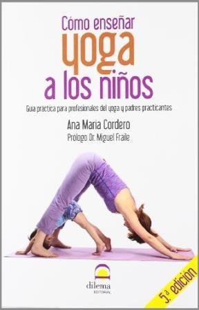 Papel Como Enseñar Yoga A Los Niños Nueva Edicion