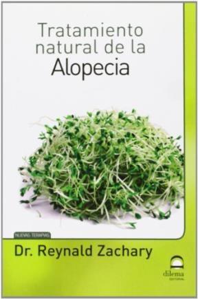 Papel Tratamiento Natural De La Alopecia