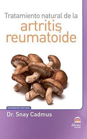 Papel Tratamiento Natural De La Artritis Reumatoide