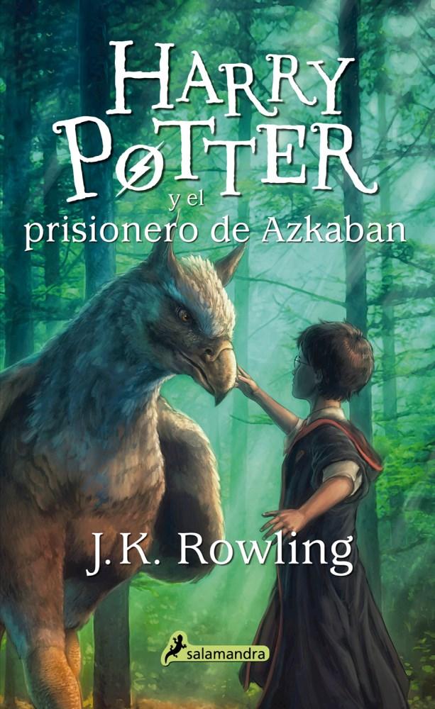 Papel Harry Potter Y El Prisionero De Azkaban (Hp3)