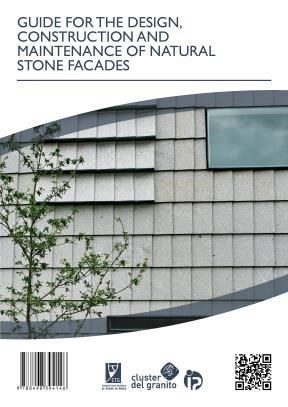 E-book Guide For The Design, Construction And Maintenance Of Natural Stone Facades