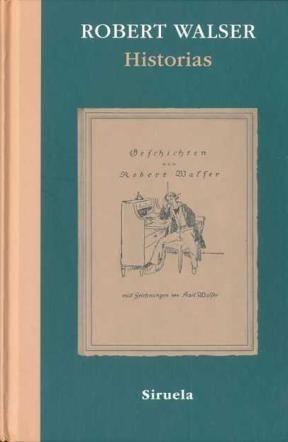 Papel Historias (R. Walser)