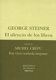 Papel Silencio De Los Libros, El