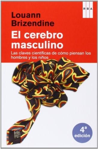 Papel Cerebro Masculino, El