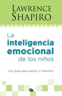 Papel Inteligencia Emocional En Los Niã?Os, La