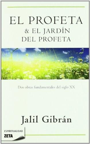 Papel Profeta Y El Jardin Del Profeta