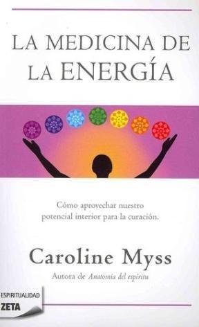 Papel Medicina De La Energia, La