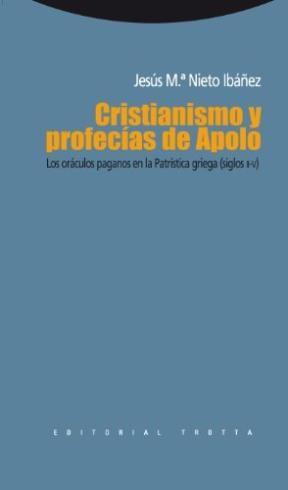 Papel Cristianismo Y Profecias De Apolo