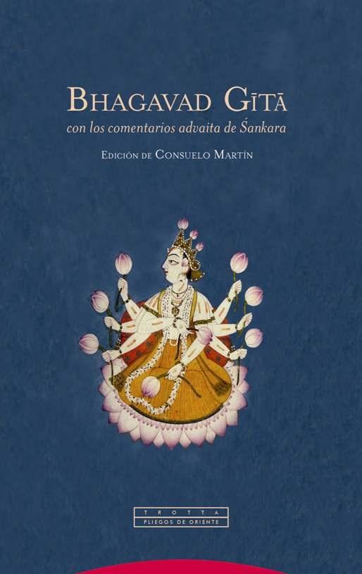 Papel Bhagavad Gita