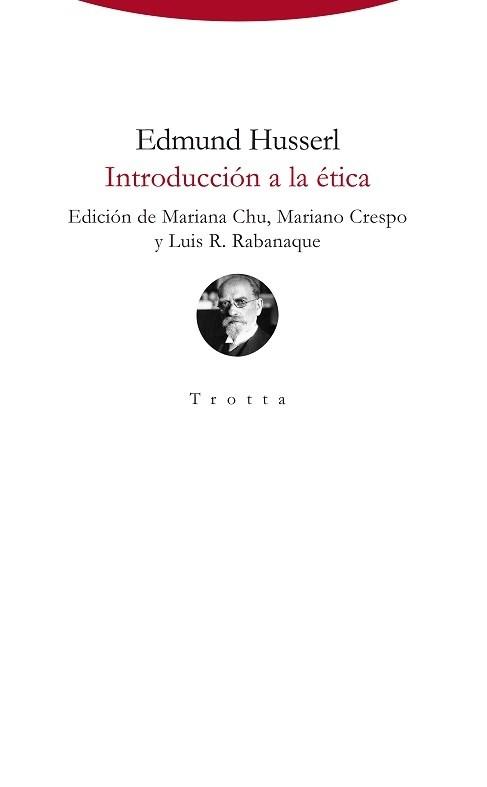 Papel Introduccion A La Etica Td