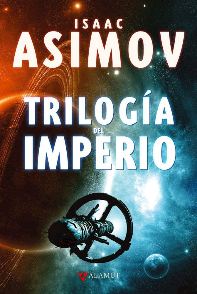 Papel Trilogia Del Imperio