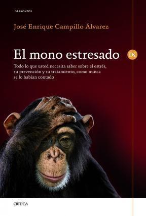 Papel El Mono Estresado