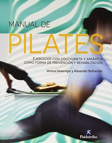 Papel Manual De Pilates